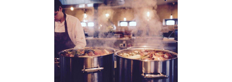 300 restauranter slipper for dårlig lugt og usund luft - Nyheder hos Simas Filters