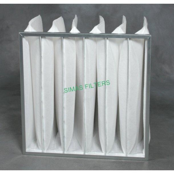 Kuvertfilter KS09 660850