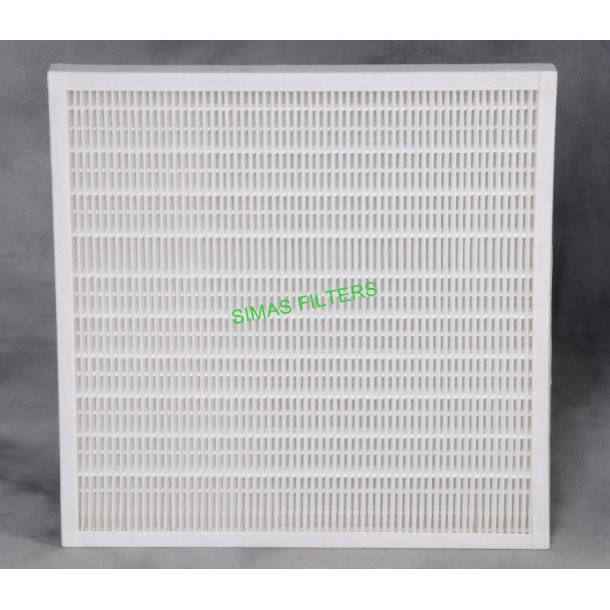 Panelfilter PAR7 10162