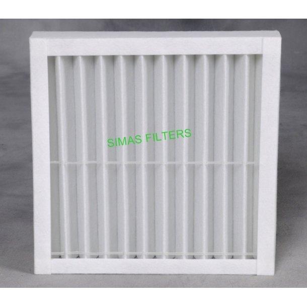 Panelfilter PA04 35066025
