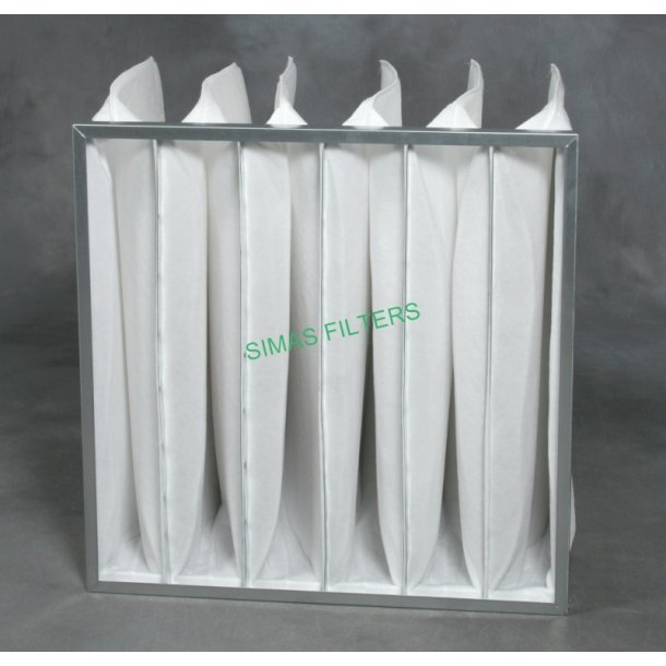 Kuvertfilter KS05 560550