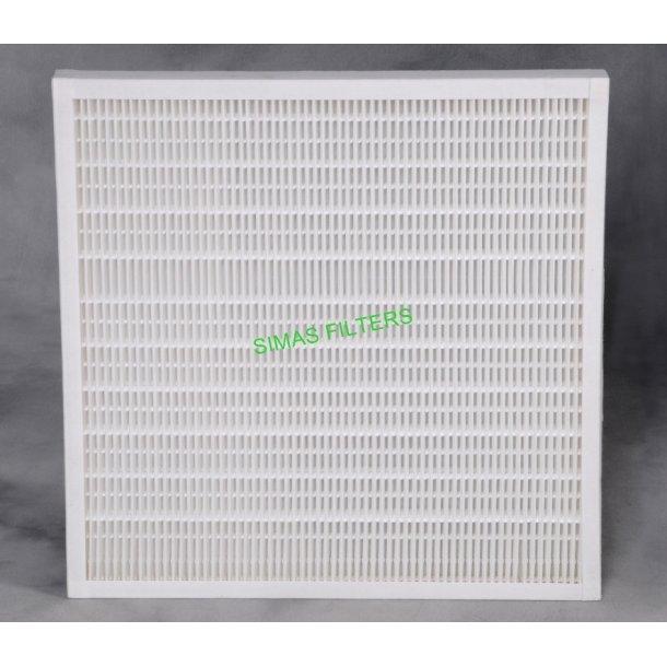 Panelfilter PAR7 23630647